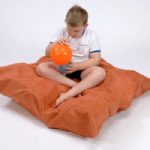 Chillout Den Ball Blanket